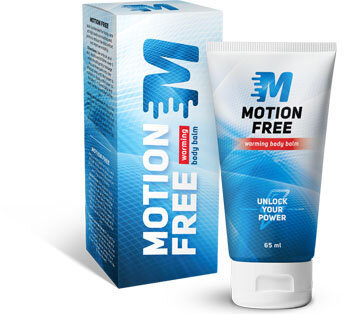Cumpara crema Motion Free